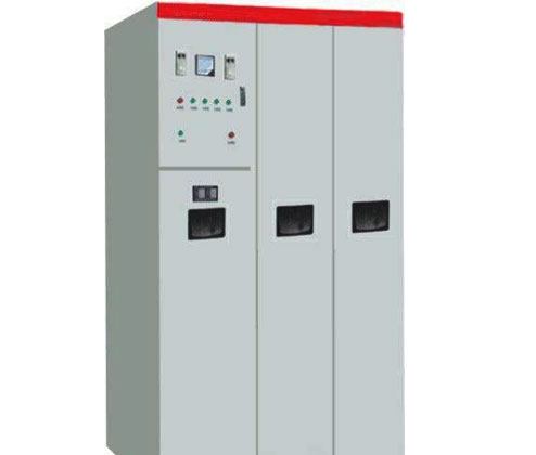 GSDZQ系列高压鼠笼电机06